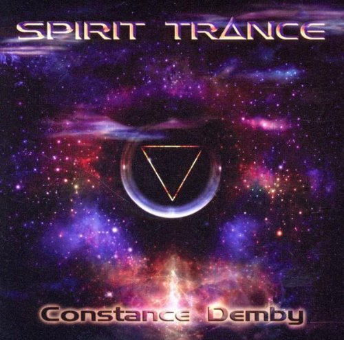 Constance Demby Spirit Trance