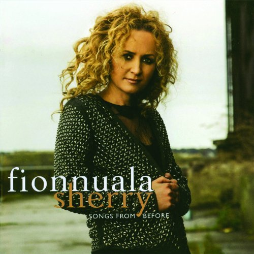 Sherry Fionnuala Songs From Before Digipak