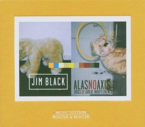 Jim Black Dogs Of Great Indifference