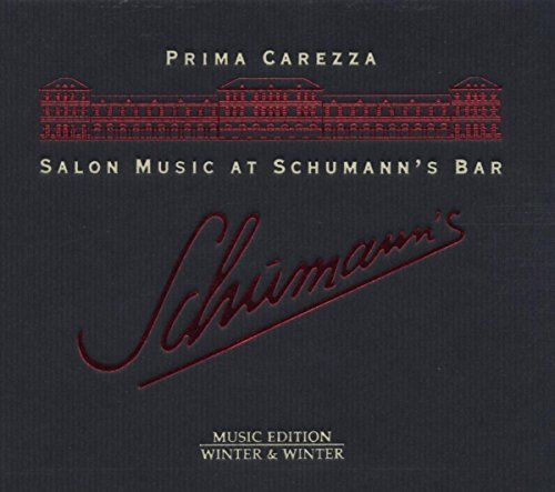 Prima Carezza Salon Music At Schumann's Bar