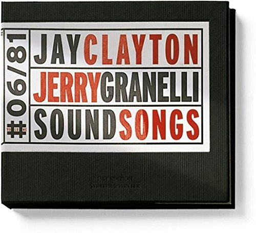 Clayton Granelli Sound Songs