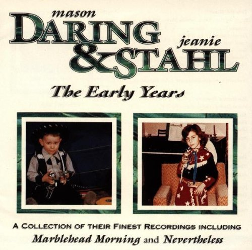 Daring Stahl Early Years