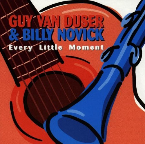 Van Duser Novick Every Little Moment Classic Ja