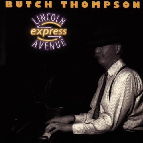 Butch Thompson Lincoln Avenue Express
