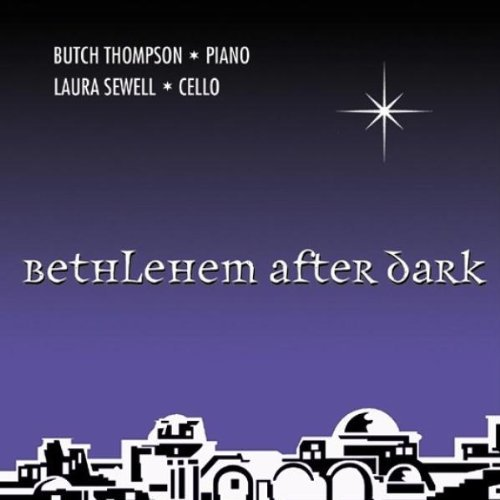 Thompson Sewell Bethlehem After Dark
