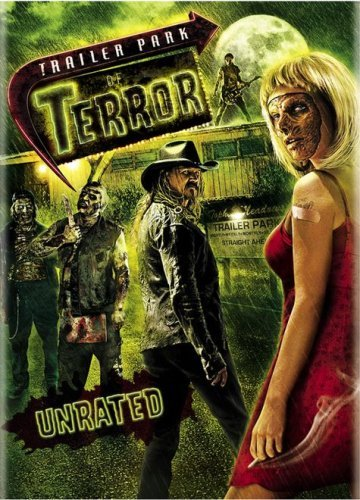 Trailer Park Of Terror Atkins Hiltz Nr