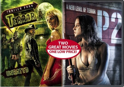 Trailer Park Of Terror P2 Trailer Park Of Terror P2 Side By Side Nr 2 DVD