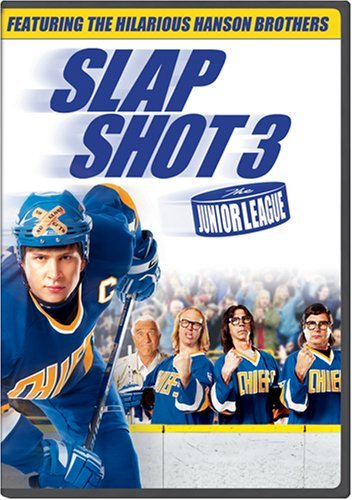 Slap Shot 3 Junior League Slap Shot 3 Junior League Ws Pg13