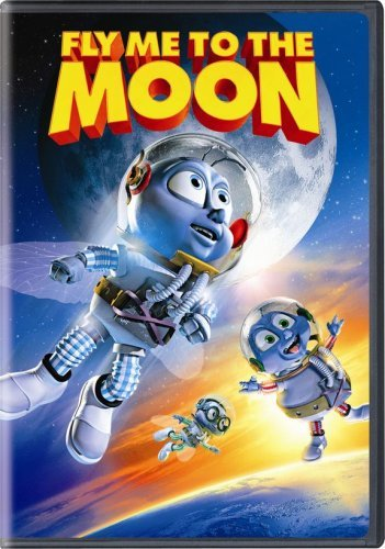 Fly Me To The Moon Fly Me To The Moon Ws G 2 DVD