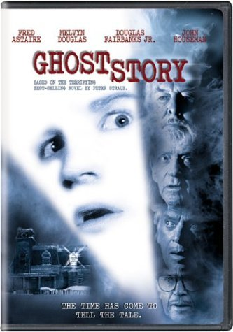 Ghost Story Astaire Douglas Fairbanks DVD R Ws