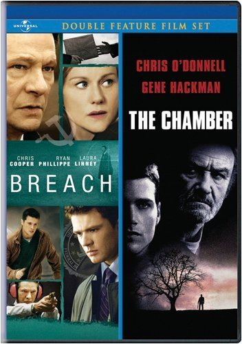 Breach Chamber Double Feature Breach Chamber Double Feature Ws Nr