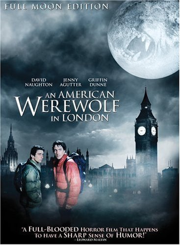 American Werewolf In London American Werewolf In London Full Moon Ed. R