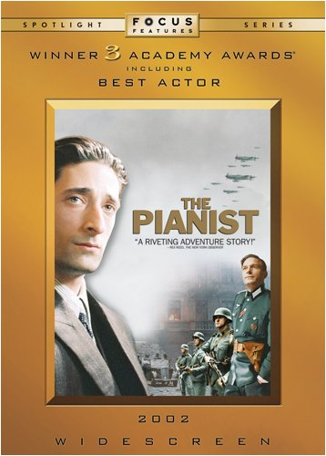 Pianist Pianist Movie Cash R