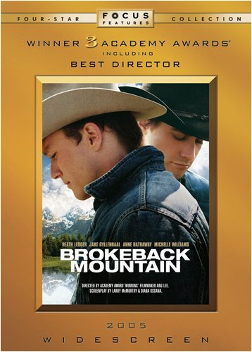 Brokeback Mountain Brokeback Mountain Ws Movie Cash R