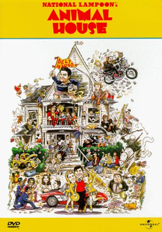 National Lampoon's Animal House Clr Cc St Keeper R