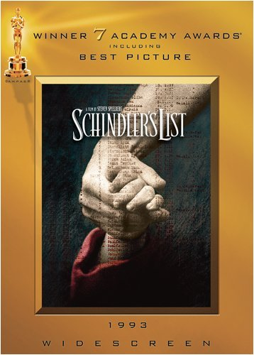 Schindlers List Schindlers List Ws Movie Cash R