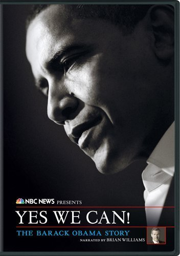 Nbc News Presents Yes We Can B Nbc News Presents Yes We Can B Nr