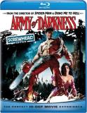 Army Of Darkness Army Of Darkness Blu Ray Ws Screwhead Ed. R