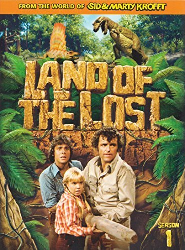 Land Of The Lost Land Of The Lost Season 1 Nr 3 DVD