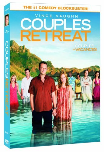 Couples Retreat Vaughn Bateman Favreau Bell Ws Pg13