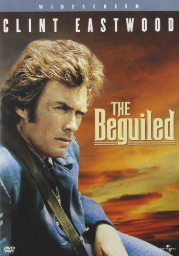 Beguiled Eastwood Page DVD R