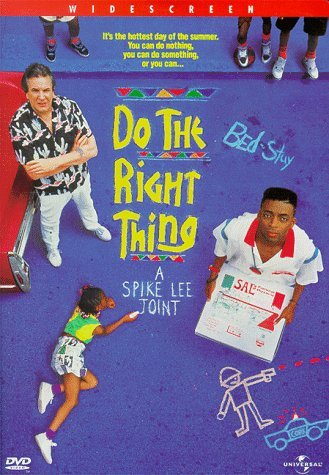 Do The Right Thing Aiello Davis Dee Lee Clr Dss Cc Ws Keeper R