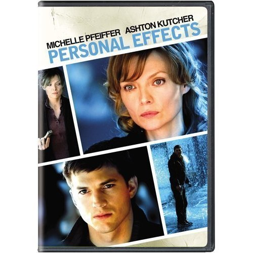 Personal Effects Kutcher Bates Pfeiffer Ws Blu Ray R