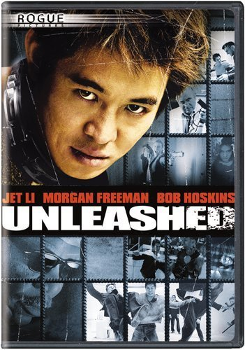 Unleashed Unleashed Incl. Movie Cash R