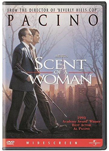 Scent Of A Woman Pacino O'donnell DVD R Ws