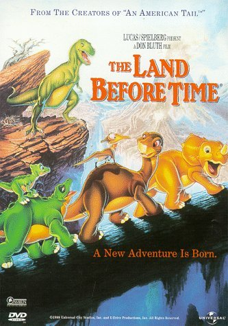 Land Before Time 1 Land Before Time Clr Keeper G
