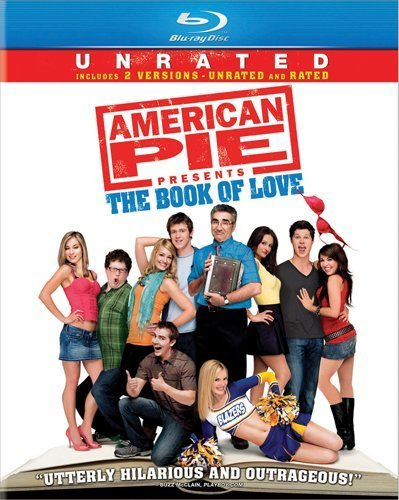 American Pie Presents Book Of American Pie Presents Book Of Blu Ray Ws Nr