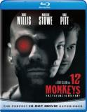 12 Monkeys 12 Monkeys Blu Ray Ws R