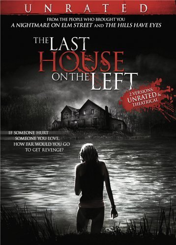 Last House On The Left (2009) Potter Paxton Ws Ur
