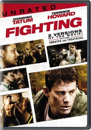 Fighting Tatum Howard Tatum Howard