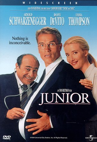 Junior Schwarzenegger Devito Thompson Clr Cc 5.1 Aws Keeper Pg13