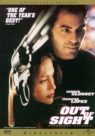 Out Of Sight Clooney Lopez Rhames Clr Cc 5.1 Aws Keeper R Coll. Ed.