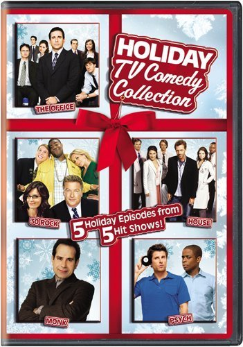 Holiday Tv Comedy Collection Holiday Tv Comedy Collection Nr