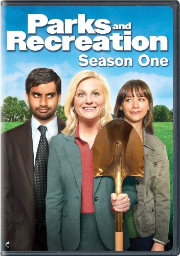 Parks & Recreation Season 1 DVD Nr