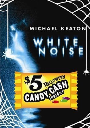 White Noise White Noise Ws Halloween Candy Cash Nr