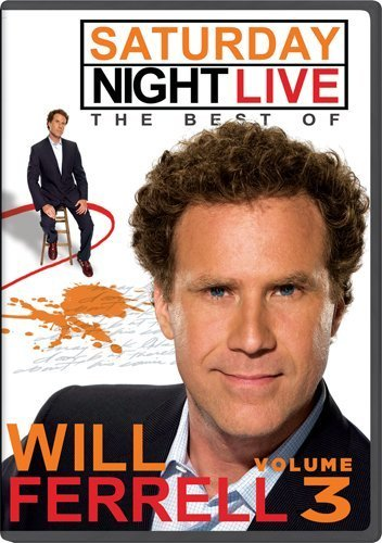 Saturday Night Live Saturday Night Live Vol. 3 Be Ws Nr