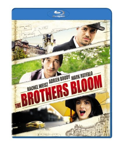 Brothers Bloom Brothers Bloom Blu Ray Ws Pg13