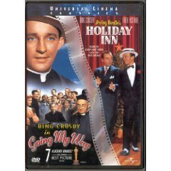 Bing Crosby Going My Way Holiday Inn Bw Cc 5.1 Keeper Nr 2 On 1