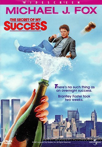 Secret Of My Success Fox Slater Joran Pg13