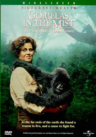 Gorillas In The Mist Weaver Brown Harris Clr Cc 5.1 Aws Keeper Pg13