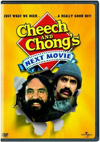 Cheech & Chongs Next Movie Chong Marin DVD R Ws
