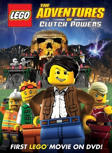 Lego Adventures Of Clutch Powe Lego Adventures Of Clutch Powe Ws Nr