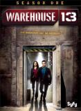 Warehouse 13 Season 1 DVD Nr Ws