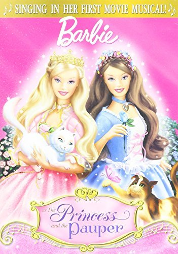 Barbie As The Princess & The P Barbie As The Princess & The P Ws Nr