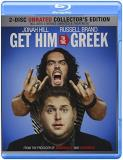 Get Him To The Greek Hill Brand Blu Ray Ws Ur 2 Br Incl. Dc