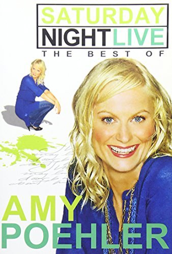 Saturday Night Live Best Of Amy Poehler Ws Nr